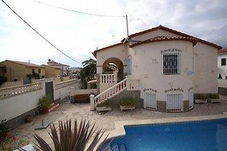 Villa Laura - l'oasis de vacances