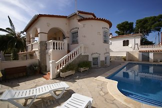 Villa Laura - the holiday oasis