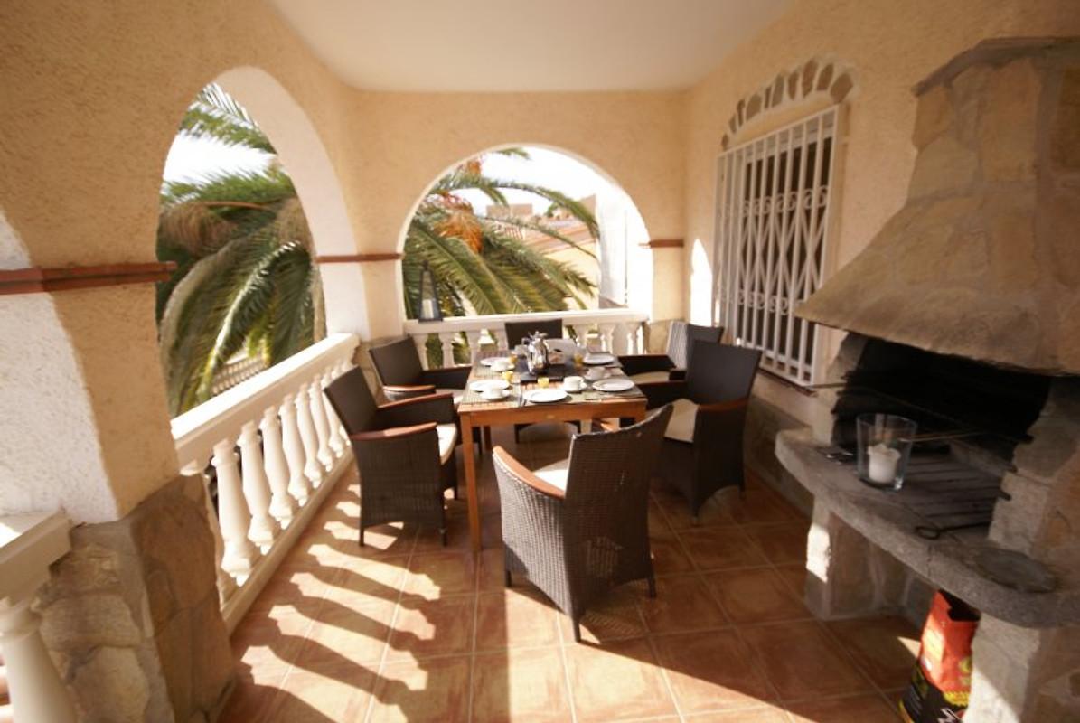 Villa Laura Sonnige Ferien Oase Ferienhaus In Miami