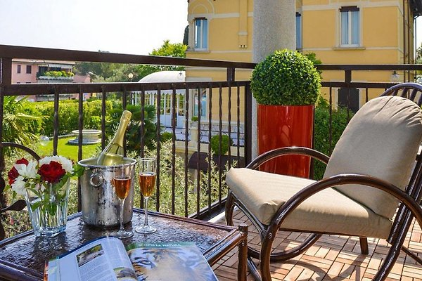 Villa Maria Desenzano Ferienwohnung
