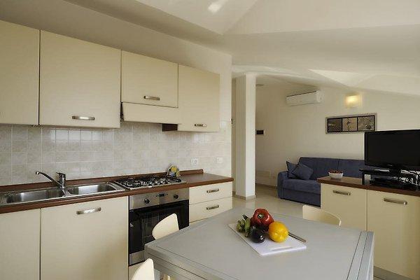 residence i cormorani ir loco b4 ferienwohnung in loano mieten. Black Bedroom Furniture Sets. Home Design Ideas