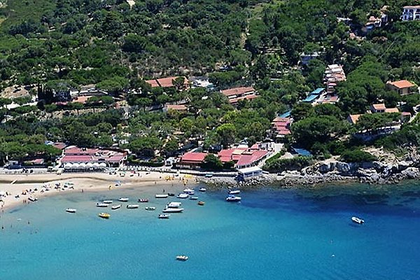 Vacanza Mare IE MCVM C w Marina di Campo - zdjęcie 1