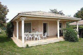 Confortable maison de vacances FK-MOCV LU