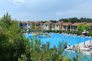 centro de vacaciones en el Lago de Garda IG CABE A