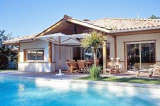 Komfortable Ferienvilla FA-CRPR EC