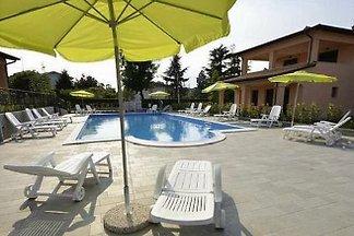 Residence Barcarola IG-SIBA BA