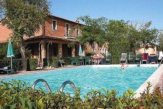 Ferienwohnung Casale Etrusco, TR