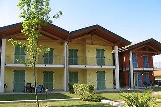 Residence in Dormelletto IO-DMAL B