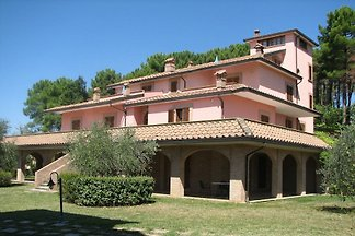 Villa San Pecoraio IT SPVI BG