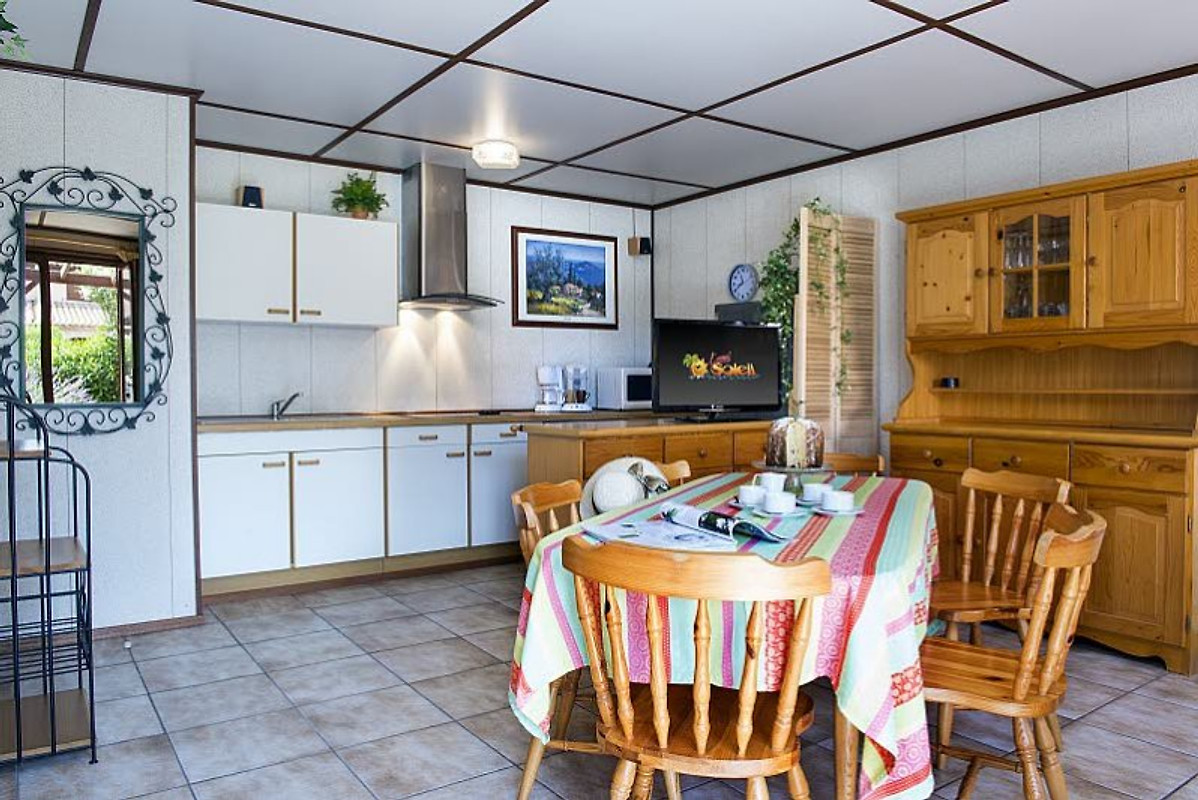 reihenhaus domaine des tamaris m2 ferienhaus in. Black Bedroom Furniture Sets. Home Design Ideas