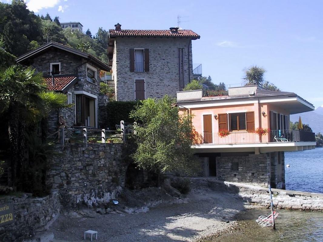 La Terrazza IO-CATE 2A - Ferienwohnung in Cannobio mieten
