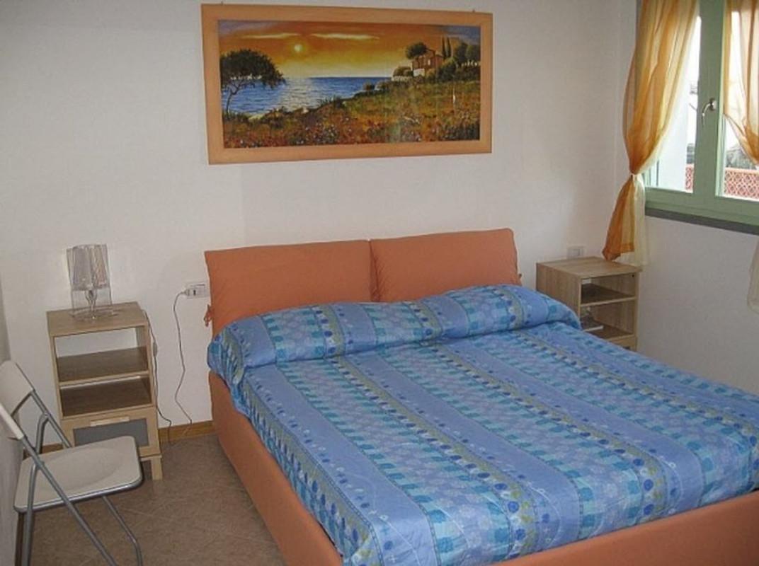 Residence Onda Etrusca IT svoe BA - apartman za odmor u San Vincenzo unajmiti