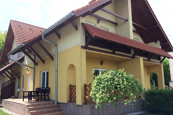 Holiday flat in Siofok - picture 1