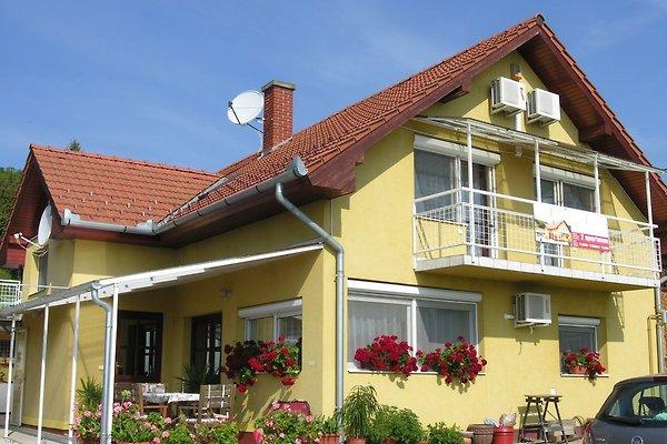 Holiday flat in Balatongyörök - picture 1