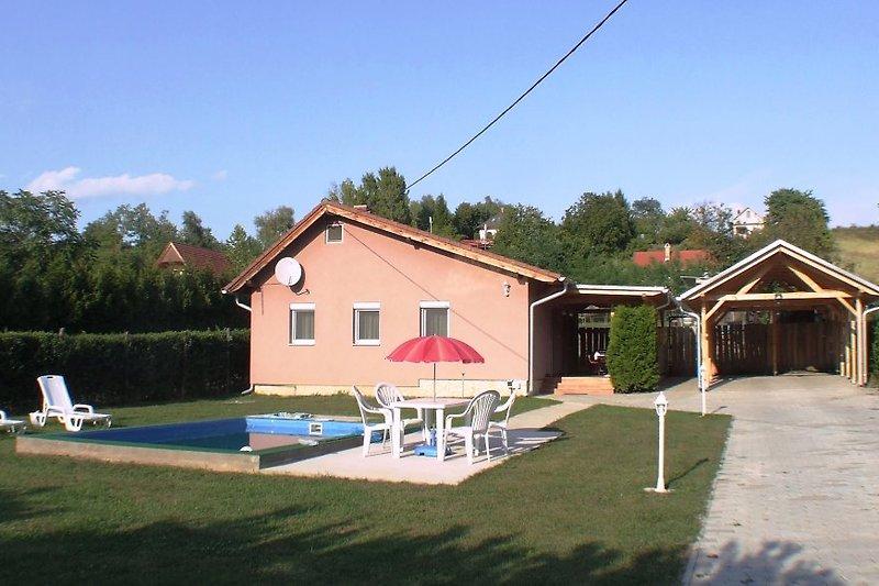 Casa de vacaciones en Siofok - imágen 2