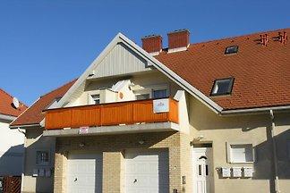 Holiday flat in Heviz