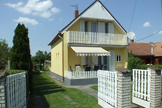 Holiday home in Balatonmáriafürdö