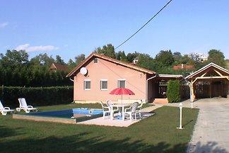 Holiday home in Siofok