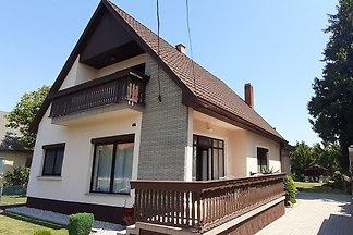 Haus Sonnenstrahl mit WLAN, Klima
