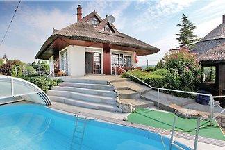 Ferienhaus Andreas mit Pool