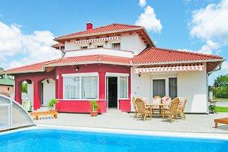 DITTKE exklusiv Ferienhaus mit Pool