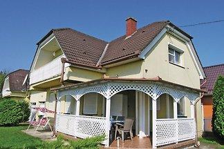 Ferienhaus Juci am Balaton
