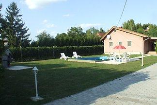 Maison de vacances Vacances relaxation Siofok