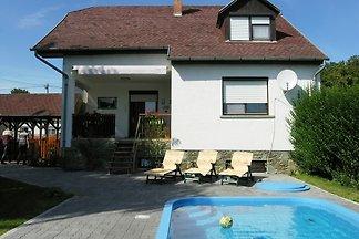Ferienhaus Relax mit Pool