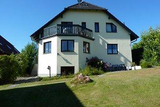 Appartement Vacances avec la famille Lancken-Granitz