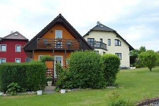 Maison de vacances à Lancken-Granitz