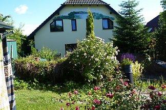 Vakantie-appartement in Lancken-Granitz