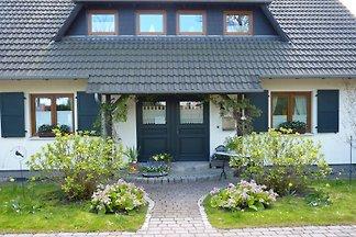 Vakantie-appartement in Göhren