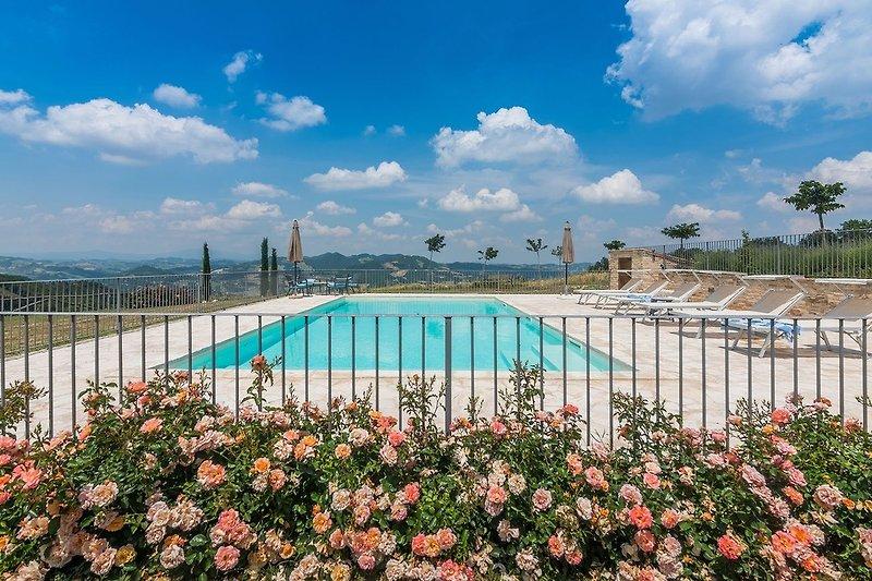 Casa Emanuela - Privater Pool