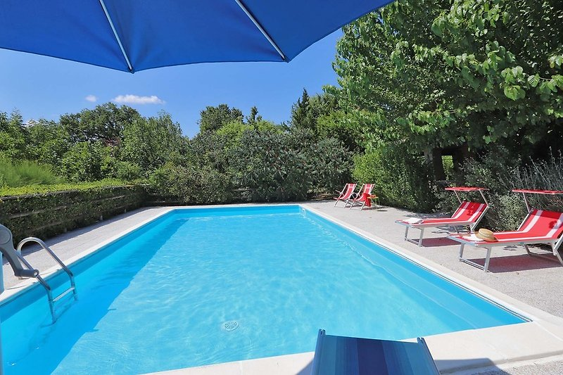 Casa Polly - Pool 10x5 with loungers