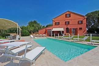 Holiday home relaxing holiday San Costanzo