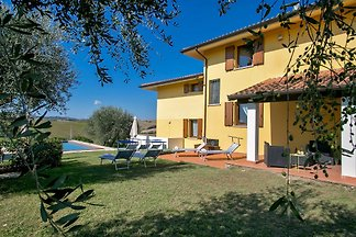 Villa Candelara