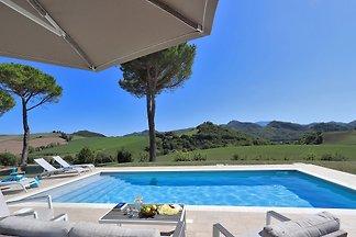 Maison de vacances Vacances relaxation Sant'Angelo in Vado