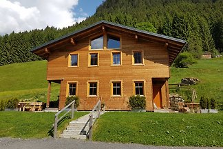 Holiday home in St. Gallenkirch