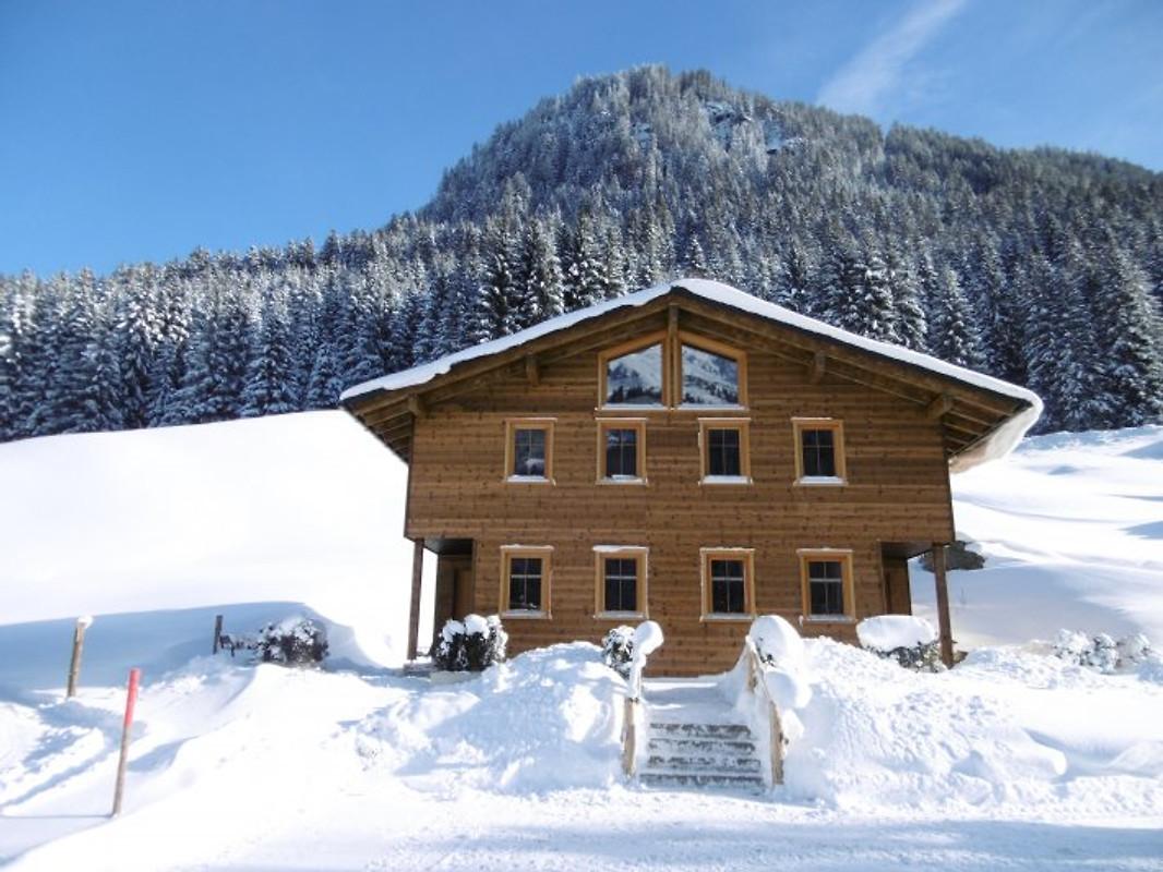 Angebote Familienurlaub Sankt Gallenkirch - Gortipohl - Bergfex