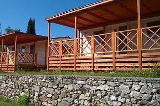 Case mobili Murter, Jezera Village