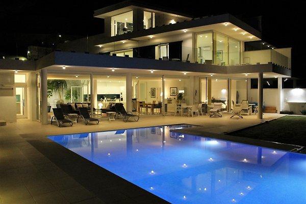 Villa Costa Azul in Altea - Bild 1