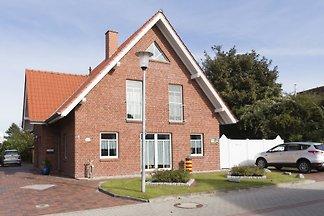 Wohnung Austernfischer-Haus Merlin