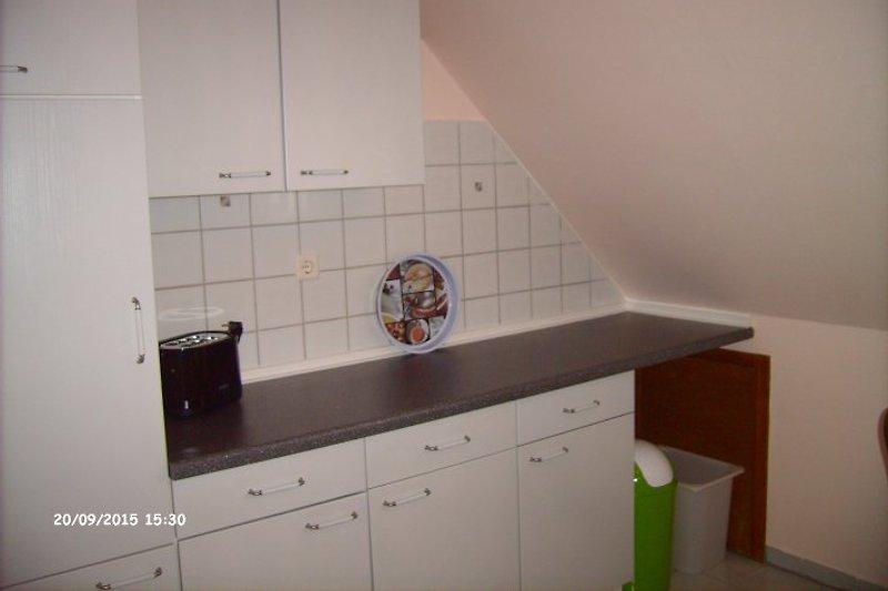 2. Küchenseite