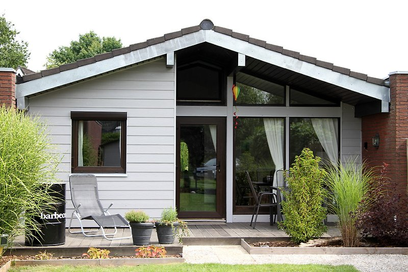 Ferienhaus Wiesenfrische