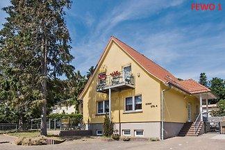 Ferienwohnung Kirchstraße - FeWo 1