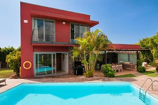 Salobre Villas 6 mit Privatem Pool