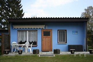 Ferienhaus Ueckermünde  B3: 4 Pers.
