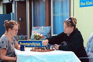 Ferienhaus Ueckermünde  B11: 5Pers.