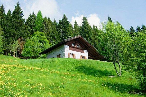 cabina Zeller en Tione di Trento - imágen 1