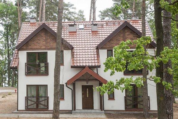 Apartment Resort Niegocin Wilkasy in Wilkasy - picture 1